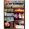 Cover Print of Entertainment Weekly, September 6 1996
