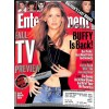 Cover Print of Entertainment Weekly, September 7 2001