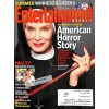 Cover Print of Entertainment Weekly, September 7 2012