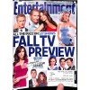 Cover Print of Entertainment Weekly, September 9 2011