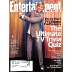 Entertainment Weekly, April 11 2008