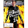 Entertainment Weekly, April 11 2014