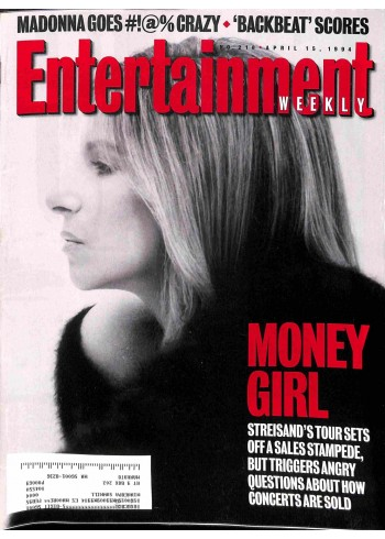 Entertainment Weekly, April 15 1994