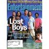 Entertainment Weekly, April 15 2005