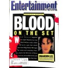 Entertainment Weekly, April 16 1993