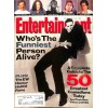 Entertainment Weekly, April 18 1997