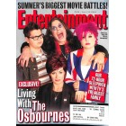 Entertainment Weekly, April 19 2002