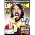 Entertainment Weekly, April 20 2001