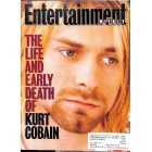 Entertainment Weekly, April 22 1994