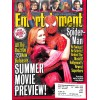 Entertainment Weekly, April 26 2002