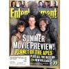 Entertainment Weekly, April 27 2001