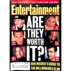 Entertainment Weekly, April 8 1994