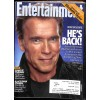 Entertainment Weekly, April 8 2011