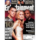Entertainment Weekly, August 10 2001