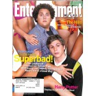 Entertainment Weekly, August 17 2007