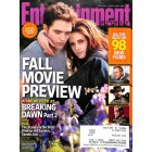Entertainment Weekly, August 17 2012