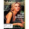 Entertainment Weekly, August 19 2005