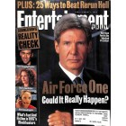 Entertainment Weekly, August 1 1997