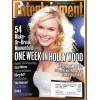 Entertainment Weekly, August 1 2003