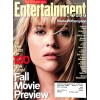 Entertainment Weekly, August 24 2007