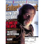 Entertainment Weekly, August 3 2001