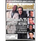 Entertainment Weekly, August 7 1998
