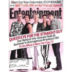 Entertainment Weekly, August 8 2003