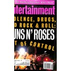 Entertainment Weekly, August 9 1991