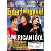 Entertainment Weekly, August 9 2002