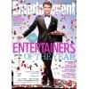 Entertainment Weekly, December 16 2011