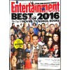 Entertainment Weekly, December 16 2016