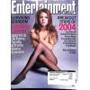 Entertainment Weekly, December 17 2004