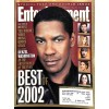 Entertainment Weekly, December 20 2002
