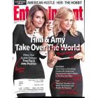 Entertainment Weekly, December 20 2013