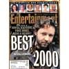 Entertainment Weekly, December 22 2000