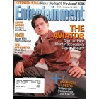Entertainment Weekly, December 24 2004