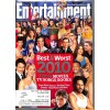 Entertainment Weekly, December 24 2010