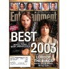 Entertainment Weekly, December 26 2003