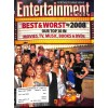 Entertainment Weekly, December 26 2008