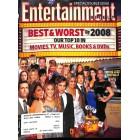 Entertainment Weekly, December 26 2008
