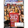 Entertainment Weekly, December 28 2012