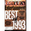 Entertainment Weekly, December 31 1993