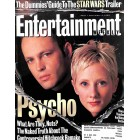 Entertainment Weekly, December 4 1998