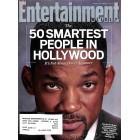 Entertainment Weekly, December 7 2007