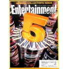 Entertainment Weekly, February 24 1995