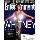 Entertainment Weekly, February 24 2012