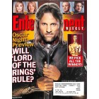Entertainment Weekly, February 27 2004