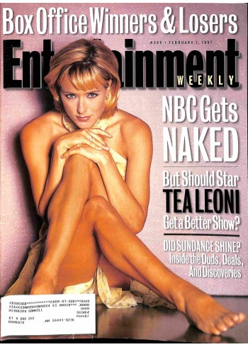 Entertainment Weekly, February 7 1997