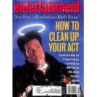 Entertainment Weekly, January 11 1991