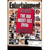 Entertainment Weekly, January 11 2002